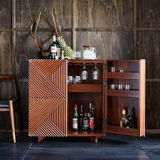 Dining Room Bar Cabinet Best 25 Bar Cabinet Designs Ideas On Pinterest Coffee Stands