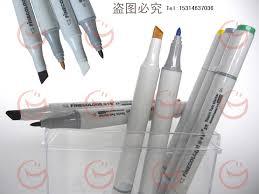 36 color finecolour sketch twin marker set half cheaper than