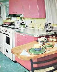 1950s kitchen retro rooms the 1950s kitchen hooked on houses