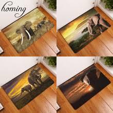 Giraffe Print Home Decor Online Get Cheap Animal Print Mat Aliexpress Com Alibaba Group