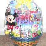 mickey mouse easter basket 59 best gift baskets images on gift basket gift mickey