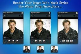 magic editor apk magic photo editor apk free photography app for android