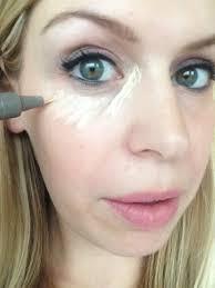 the busy mum u0027s 4 step makeup guide to banishing dark circles