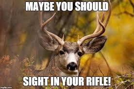 the 20 best deer hunting memes so far sayingimages com