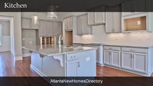 Brookwood Kitchen Cabinets The Newcastle At The Walk At Brookwood Youtube