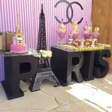 Paris Themed Party Supplies Decorations - celing hanging paris themed playroom pinterest props