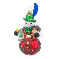 h8cbg christopher radko i u0027m with the band christmas ornament