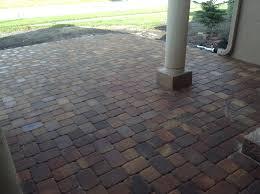 pavers patio brick paving tampa