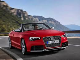 convertible audi red audi rs5 cabriolet 2014 pictures information u0026 specs