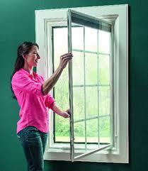 Blinds For Replacement Windows Designer Series Triple Pane Windows Pella