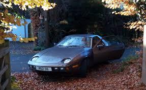 80s porsche 928 used 1978 porsche 928 928 for sale in hertfordshire pistonheads