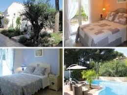 chambres d hotes agde chambre d hôtes la villa de l olivier agde 34300