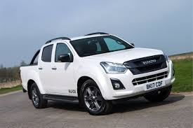isuzu d max 2012 van review honest john