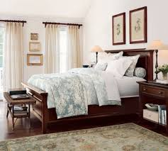Stratton Pottery Barn Pottery Barn Bedroom Decorating Ideas Stratton Storage Platform