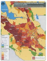 San Jose Map by Silicon Valley U0027s Low Income Renters Find Few Protections From