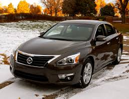 Nissan Altima Platinum - nissan u2013 stu u0027s reviews