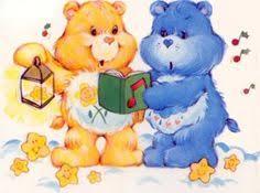 friend bear care bears bears care bears childhood