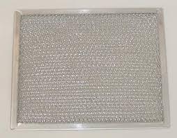 hotte de cuisine home depot broan nutone filtre aluminum pour serie rl et sm hottes home