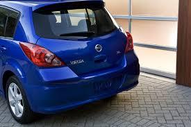 nissan versa hatchback 2011 2011 nissan versa sedan and hatchback models get price hikes