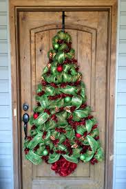100 Christmas Tree Decorating With Mesh Pictures 39 Best