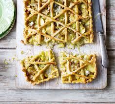 Vegitarian Dinner Party Vegetarian Pie Recipes Delicious Magazine