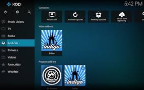rosetta stone kodi introducing feeds for git browser easily share lists of kodi addons