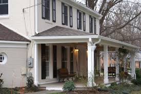 colonial front porch designs maryland colonial house arched portico maryland custom outdoor