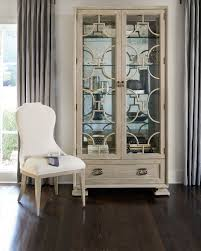 how to arrange a corner china cabinet how to use corner curio cabinets what to put in a curio
