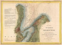 Google Map Of The United States by File 1847 U S Coast Survey Map Of Holmes U0027 Hole Vineyard Haven