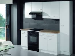 caisson hotte cuisine 50 caisson haut sur hotte avec façade 1 porte 41x60cm l