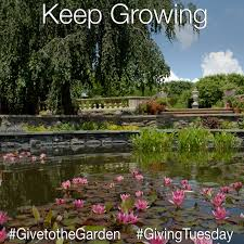 Chicago Botanic Garden Membership Show You Care Make A Gift Grow Your Garden Today Is Giving