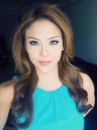 jhong hilario haircut gretchen fullido was allegedly suspended from tv patrol due to