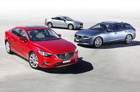 new mazda range all new mazda6 hits showrooms from 33 460 forcegt com