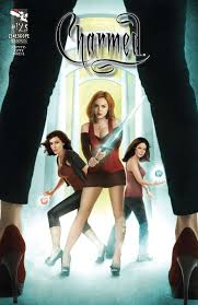 Blinded By The Whitelighter The Charmed Offensive Charmed Fandom Powered By Wikia