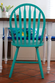 Teal Dining Room A Chair Makeover And Our Dining Room Jest Cafe