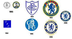 Chelsea Logo Chelsea Logo Logo Logo Evolution Of Biggest Football Clubs In The World Rankred