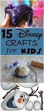 15 disney crafts for kids house of fauci u0027s