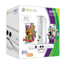xbox one console with kinect amazon in video games amazon com xbox 360 special edition 4gb kinect sports bundle