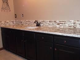 bathroom countertop tile ideas superb granite tile countertops decorating ideas