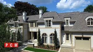 luxury home builders oakville 2016 princess margaret show home in oakville construction journey