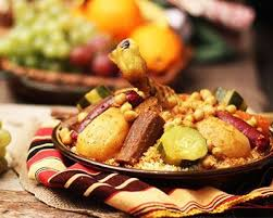 recette cuisine couscous recette couscous royal algérien