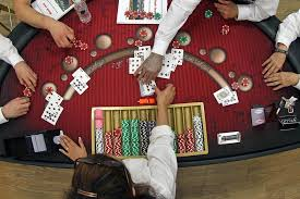 Counting Cards Blackjack How To Bet Trick To Counting Cards Don T Get Thrown Out The Boston Globe