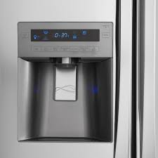 Cleanflo New Touch Single Handle by Kenmore Elite 72093 33 Cu Ft French Door Bottom Freezer