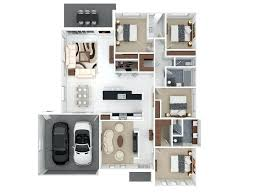 cheap 4 bedroom house plans 4 bedroom house designs biddle me