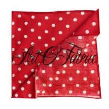 red white polka dot table covers amazon com artofabric decorative cotton tablecloth in small white