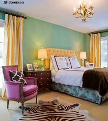 Bright Colored Curtains Bright Coloured Bedroom Curtains Nrtradiant Com