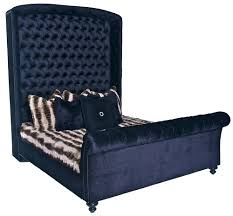 Rocking Bed Frame by Metal Base Bed Frame 17 Best Ideas About Gothic Bed On Pinterest