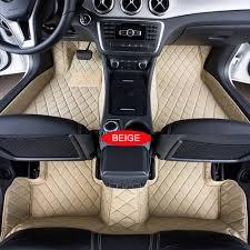 lexus is350 custom car floor mats case for lexus is series is300 is350 is200 is220d