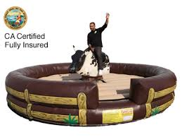mechanical bull rental los angeles mechanical bull rental rent bull ride in los angeles rodeo bull