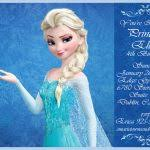 frozen birthday cards frozen birthday cards gangcraft free
